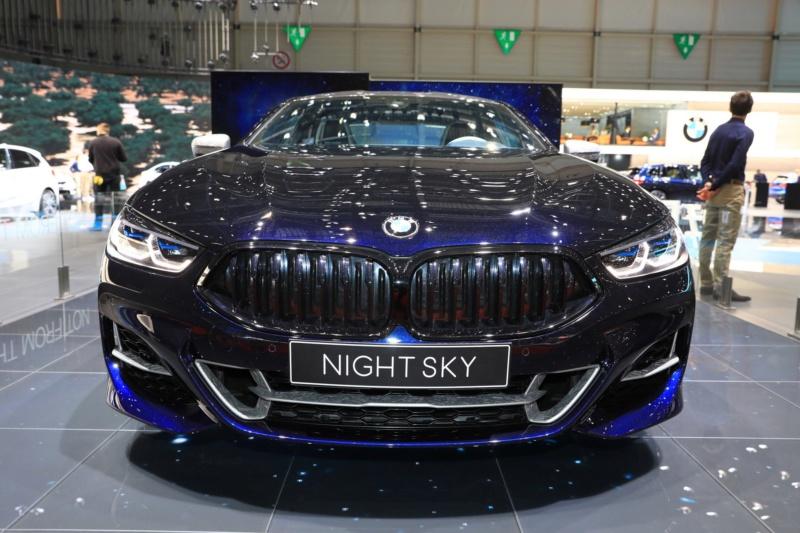 2019 - [BMW] Série 8 (G14/G15) - Page 24 72951b10