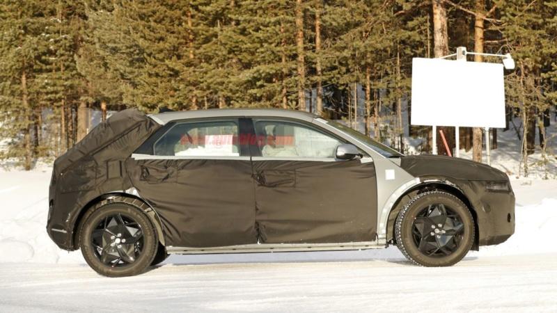 2021 - [Hyundai] SUV EV 72af5510