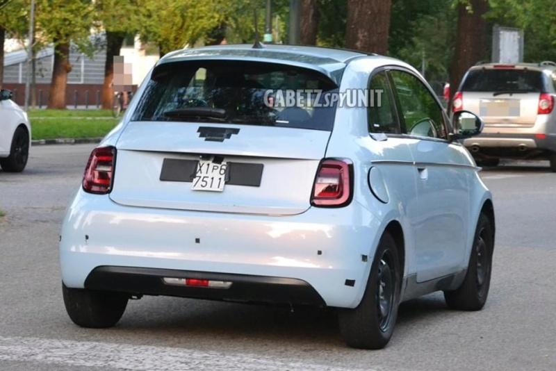 2020 - [Fiat] 500 e - Page 23 72b23d10