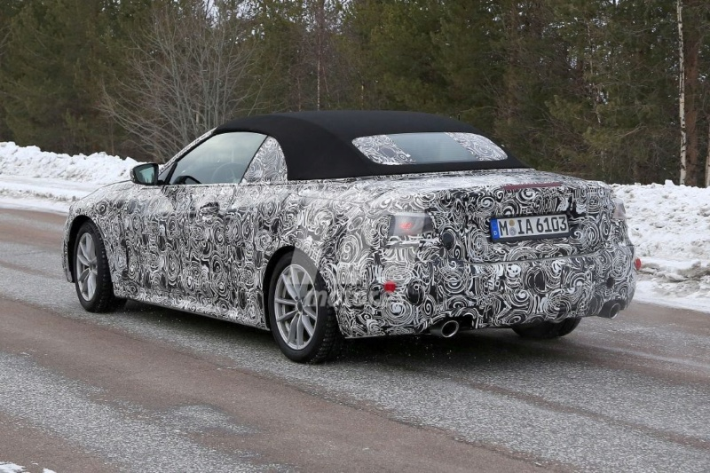 2020 - [BMW] Série 4 Coupé/Cabriolet G23-G22 - Page 2 72ce5110