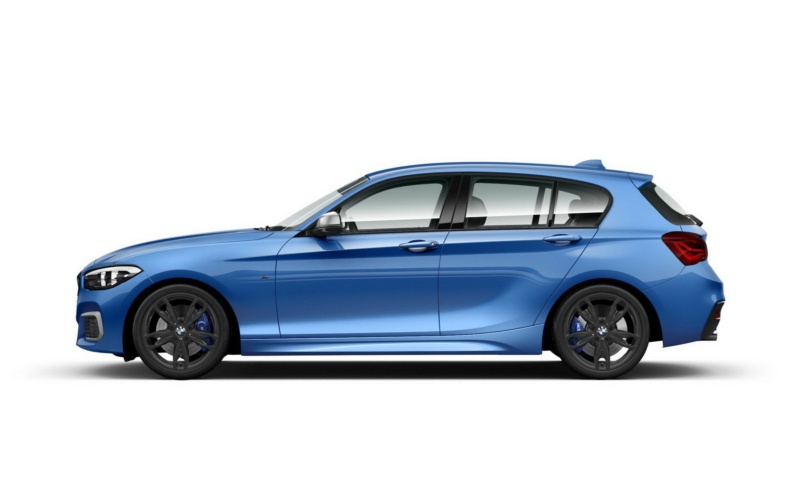 2015 - [BMW] Série 1 restylée [F20/21] - Page 21 72cec110