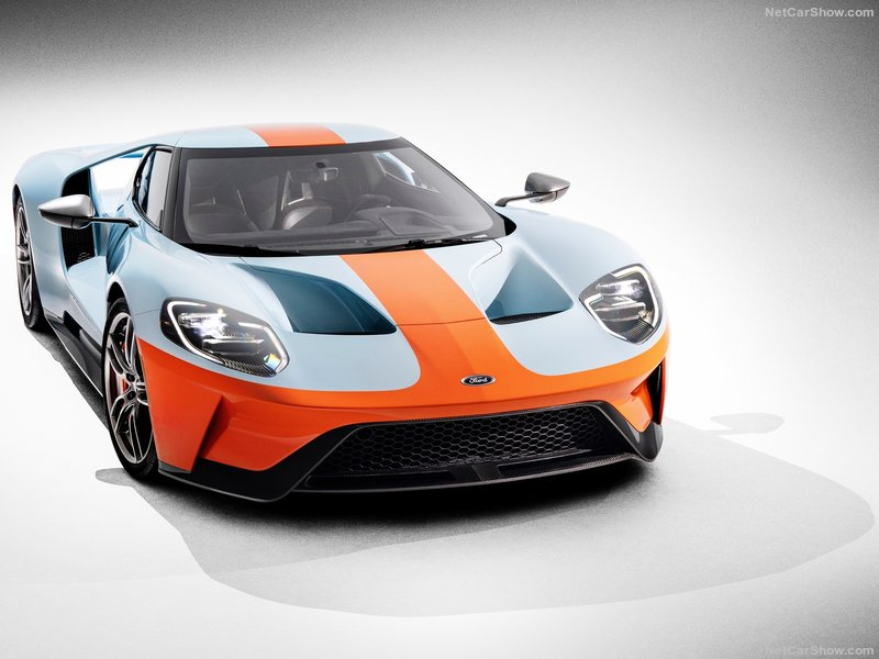 2016 - [Ford] GT  - Page 4 72e87b10