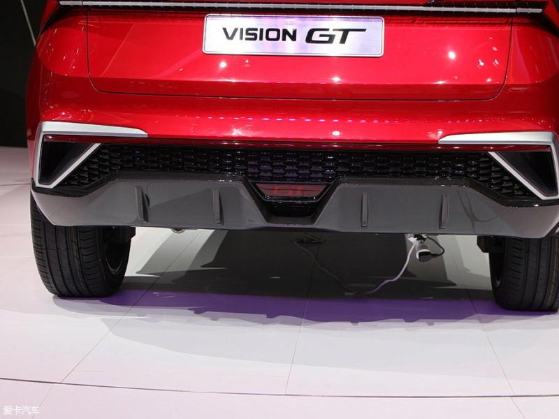 2019 - [Skoda] Vision GT Concept  73147410