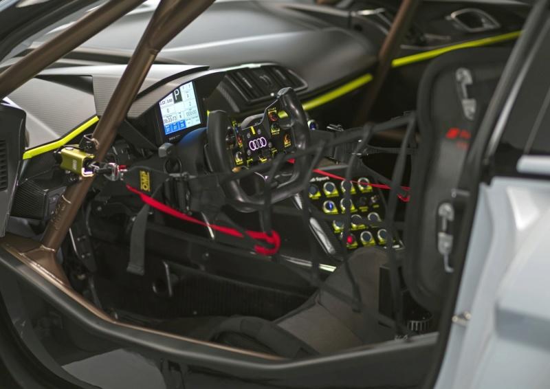 2015 - [Audi] R8 II / R8 II Spider - Page 15 7330e810