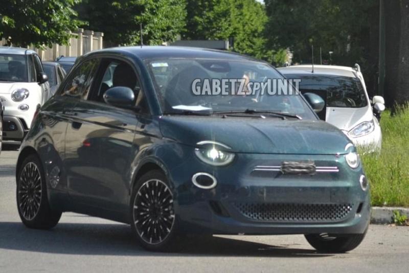 2020 - [Fiat] 500 e - Page 23 7334f610