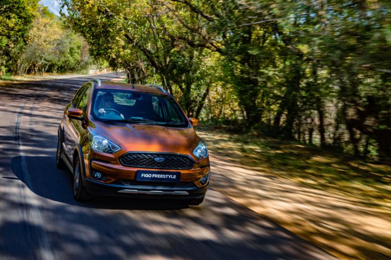 2014 - [Ford] Ka III/Ka Sedan/Figo - Page 11 7343e910