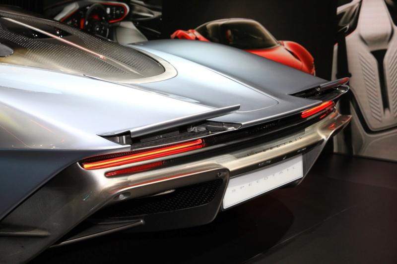 2019 - [McLaren] Speedtail (BP23) - Page 3 73610e10