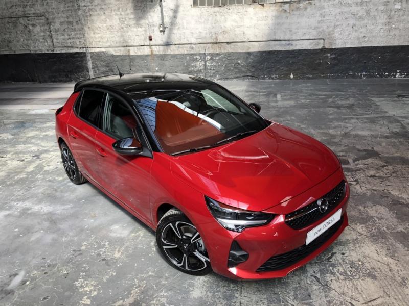 2019 - [Opel] Corsa F [P2JO] - Page 15 73827010