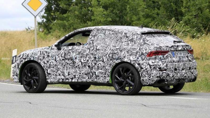 2019 - [Audi] Q3 Sportback - Page 4 73a60c10