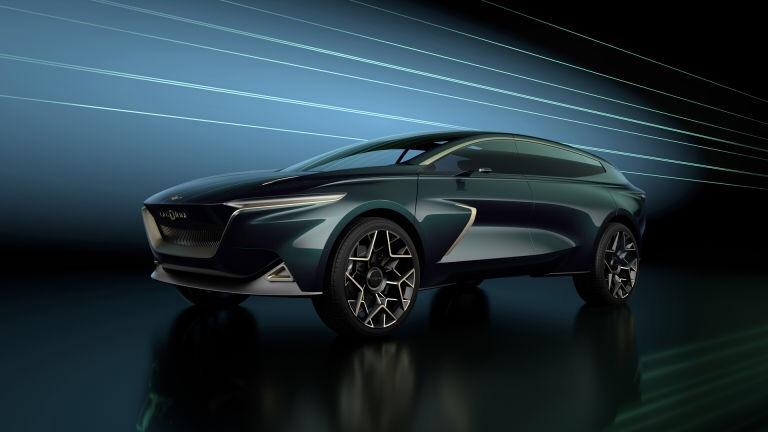 2018 - [Aston Martin] Lagonda Vision Concept  - Page 2 73a8ab10