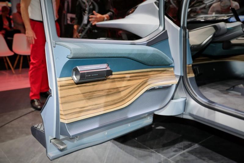 2019 - [Audi] AI:me E-Tron / AI:Trail Quattro - Page 2 73d72410
