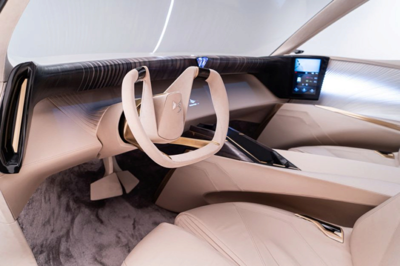 2019 - [DS Automobiles] Aero Sport Lounge - Page 10 73d74510