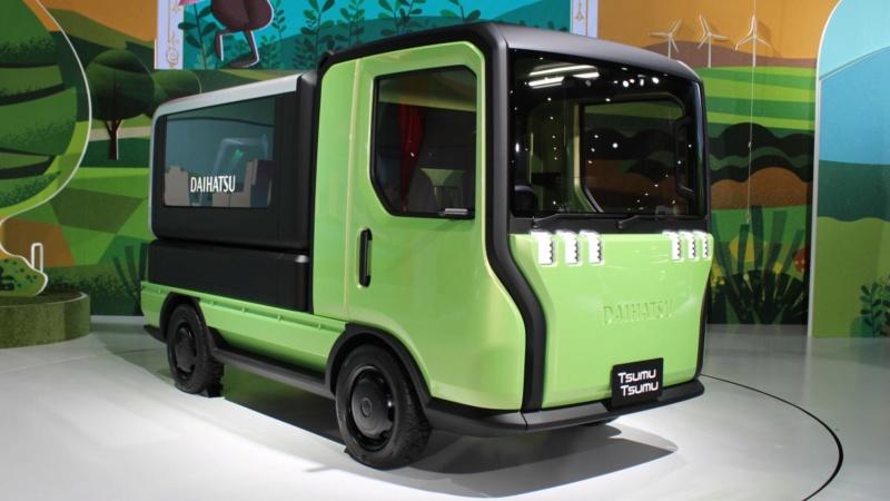 2019 - [Daihatsu] Tsumu Tsumu Concept 73e3a410