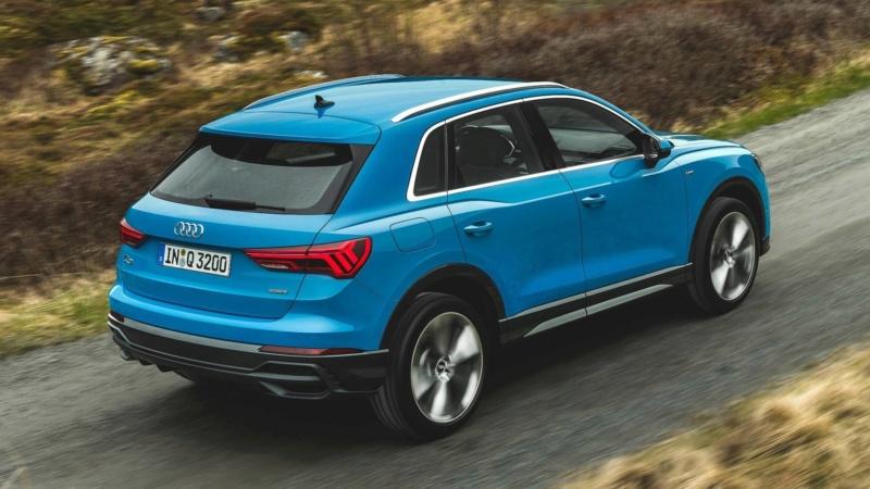 2018 - [Audi] Q3 II - Page 6 73e5b310
