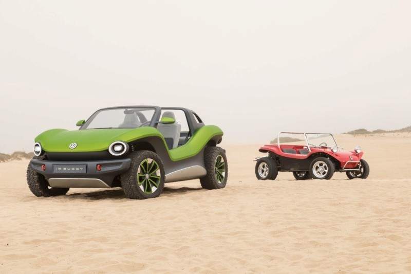 2019 - [Volkswagen] ID Buggy - Page 2 73ed5f10