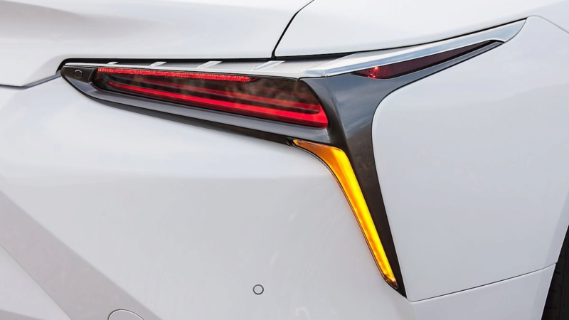 2016 - [Lexus] LC 500 - Page 7 73f83410
