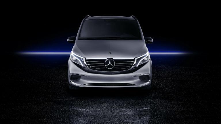 2019 - [Mercedes-Benz] EQV 74133810