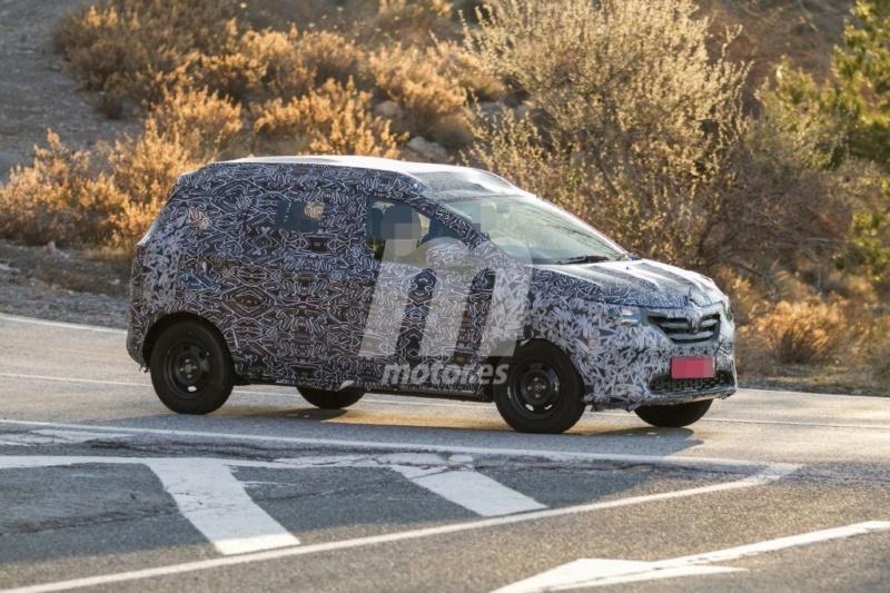 2019 - [Renault] MPV Triber [Inde] 742a9110