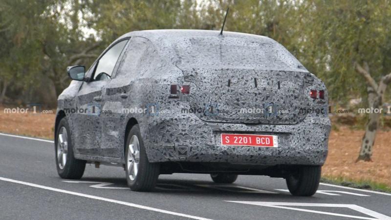 2020 - [Dacia] Sandero / Logan III - Page 8 74501c10
