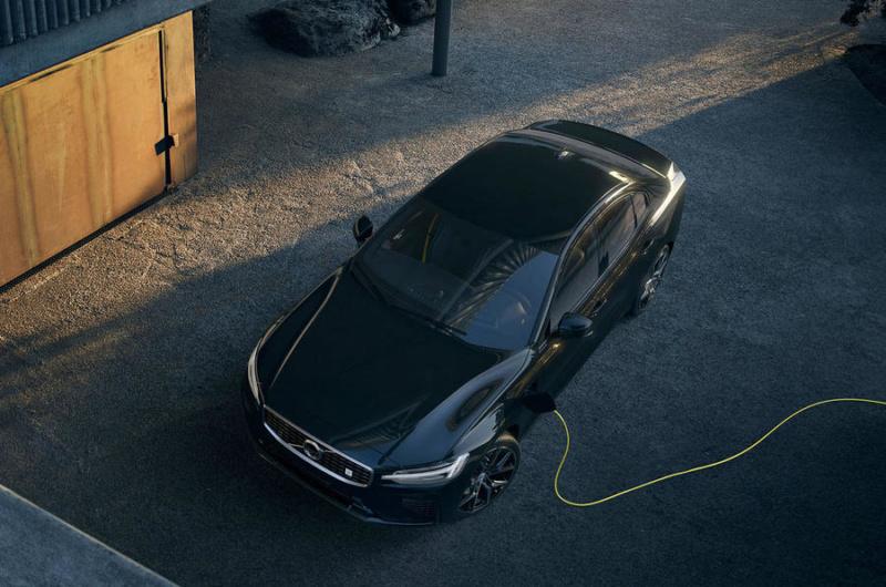 2018 - [Volvo] S60/V60 - Page 7 74573810