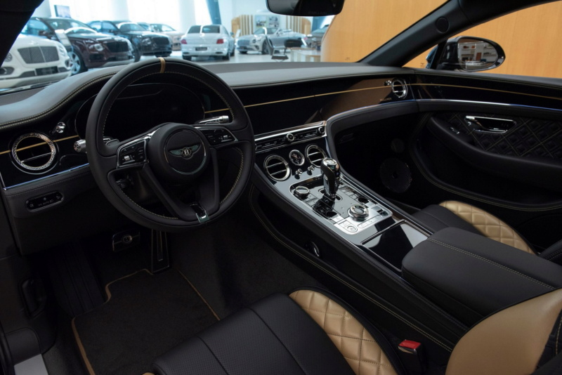 2017 - [Bentley] Continental GT - Page 7 746f9010