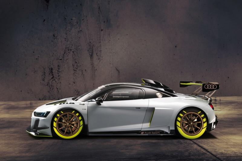 2015 - [Audi] R8 II / R8 II Spider - Page 15 748f6d10