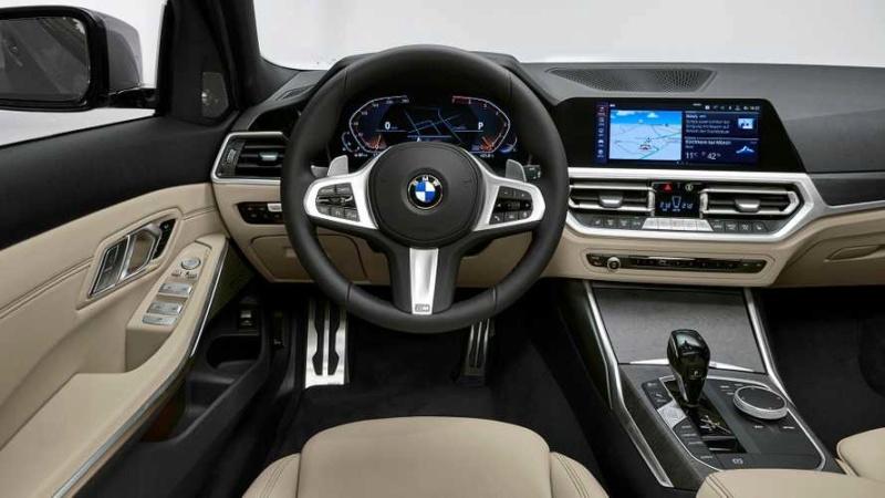2018 - [BMW] Série 3 [G20/G21] - Page 31 749c3110