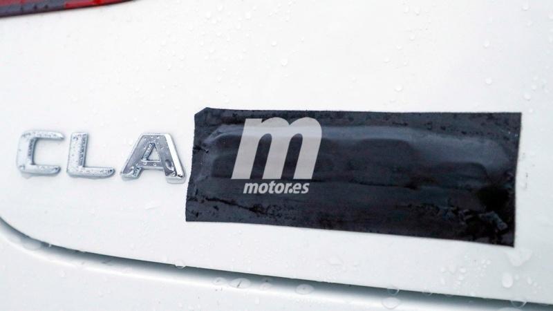 2019 - [Mercedes-Benz] CLA Shooting Brake II 74adc710