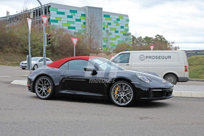 2018 - [Porsche] 911 - Page 13 74b21f10