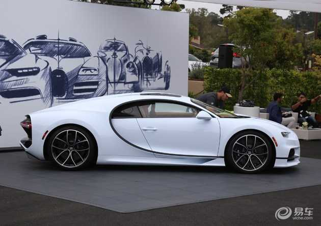 2016 - [Bugatti] Chiron  - Page 19 74ebbb10