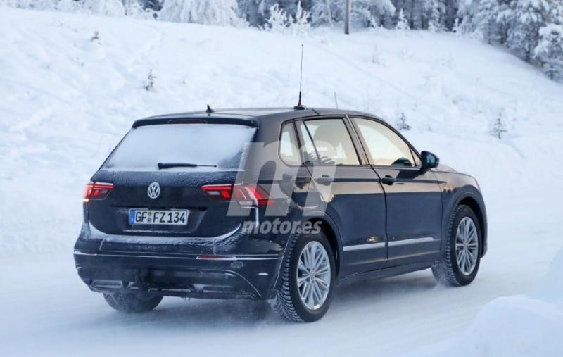 2021 - [Volkswagen] ID Crozz 74eea010
