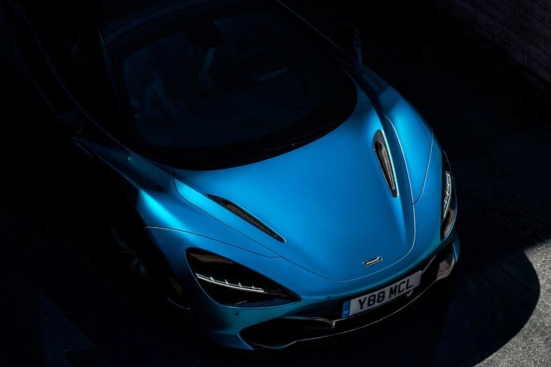 2017 - [McLaren] 720S (P14) - Page 4 74f56010
