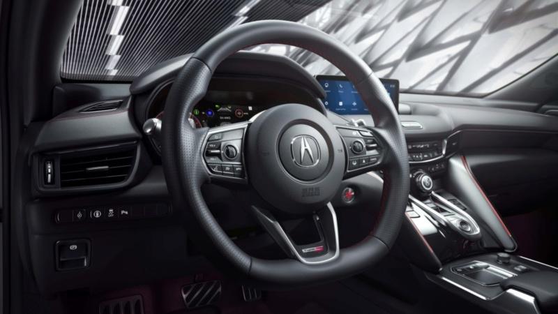 2020 - [Acura] TLX 75058310