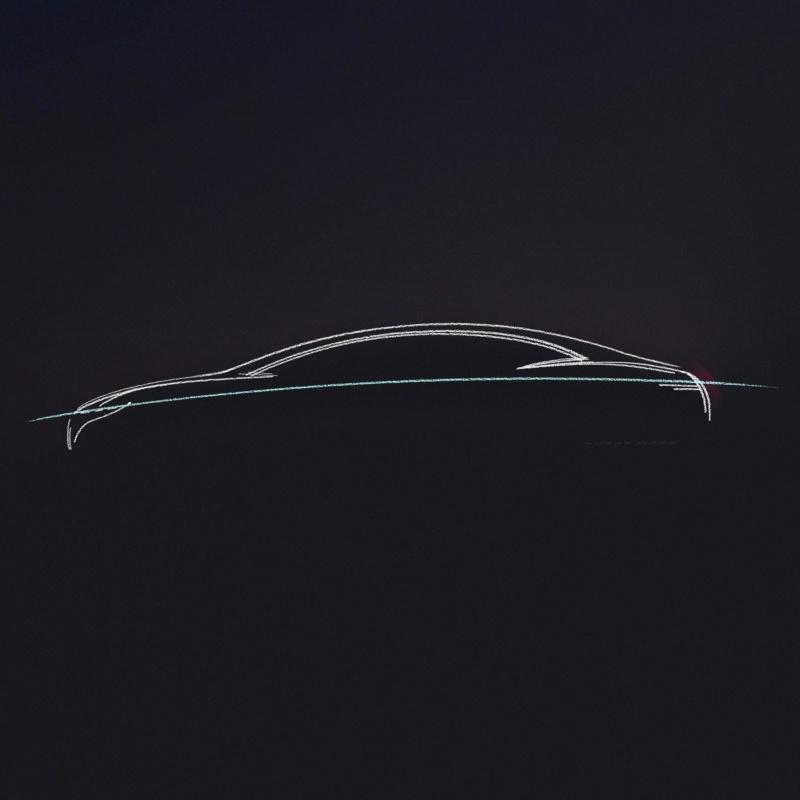 2019 - [Mercedes-Benz] EQS Concept  75149310
