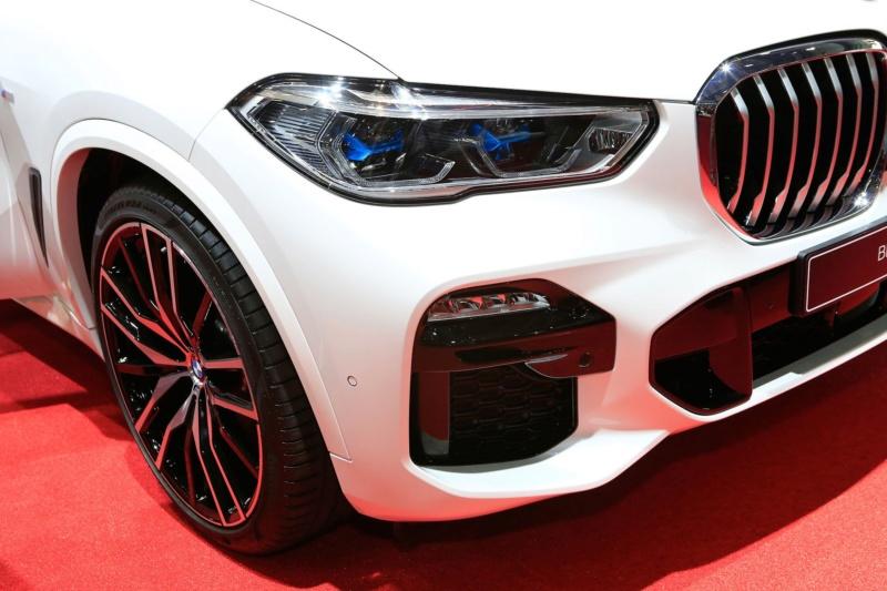 2018 - [BMW] X5 IV [G05] - Page 9 7515de10