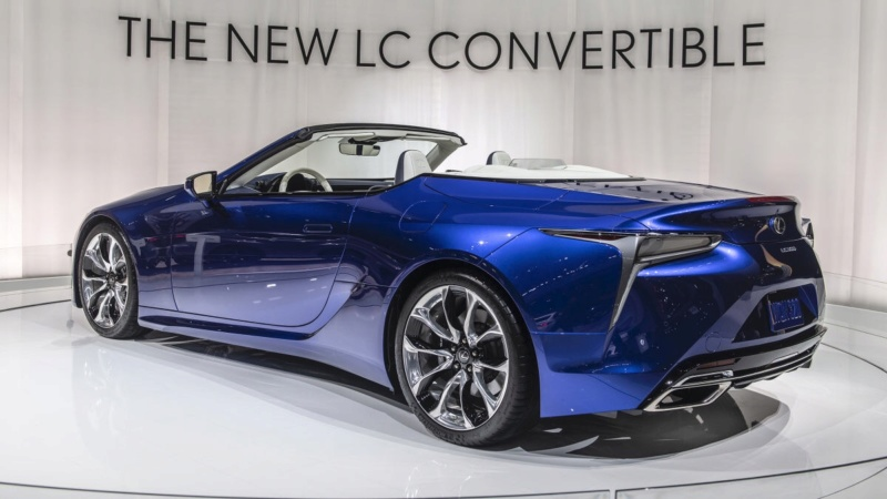 2016 - [Lexus] LC 500 - Page 7 75181710