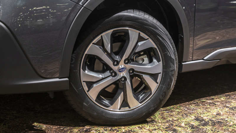 2019 - [Subaru] Legacy & Outback - Page 2 75398a10
