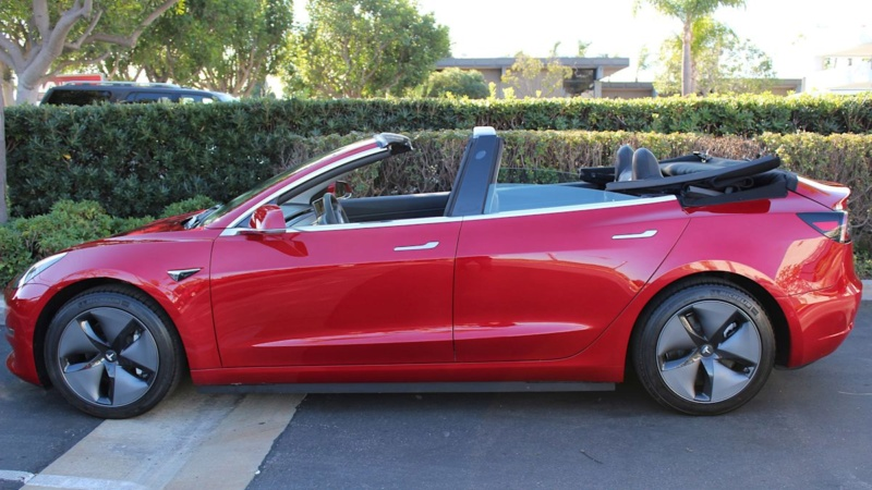 2016 - [Tesla] Model III - Page 13 75588b10