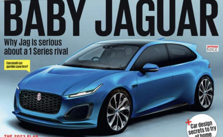 201? - [Jaguar] XD (compacte) - Page 2 755f5010