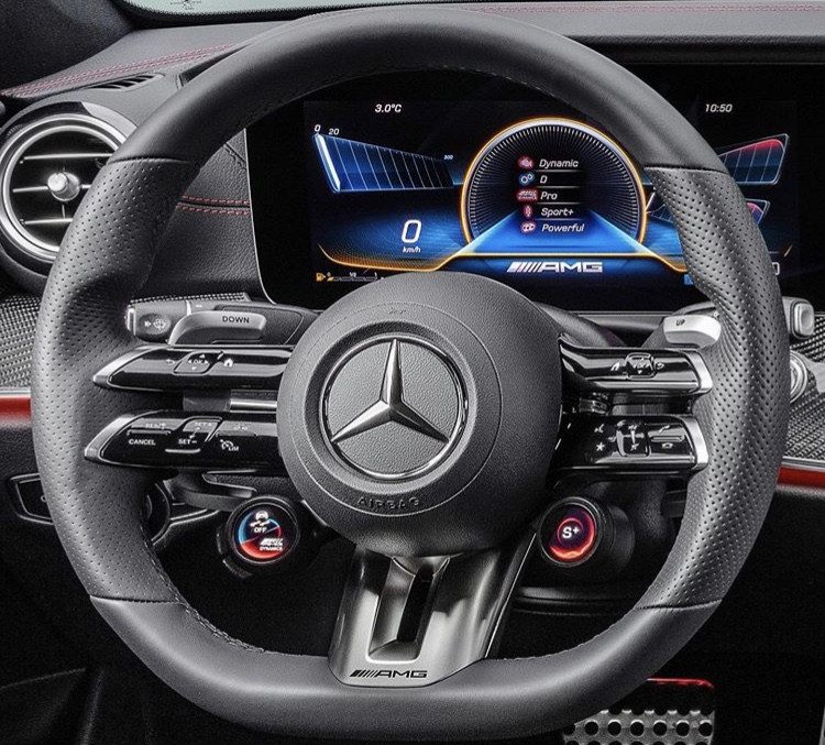 2020 - [Mercedes-Benz] Classe E restylée  - Page 6 756fc510