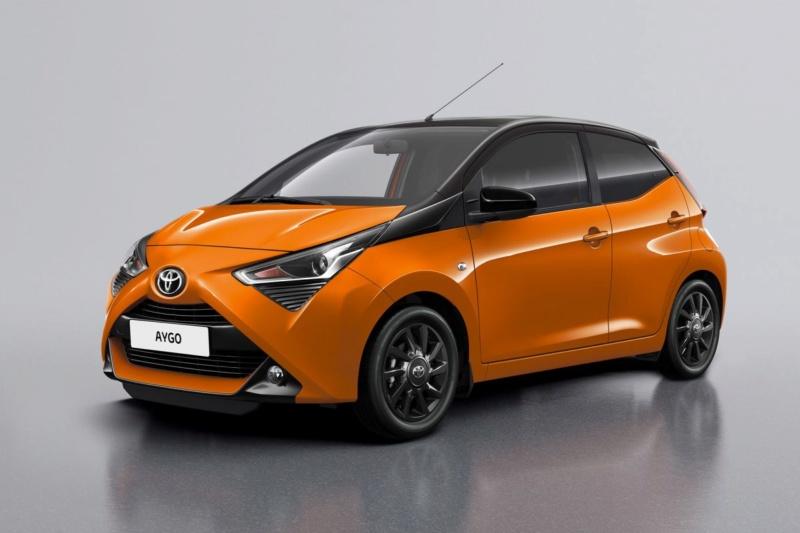 2018 - [Citroën/Peugeot/Toyota] C1 II/108/ Aygo II restylées - Page 7 75e57e10