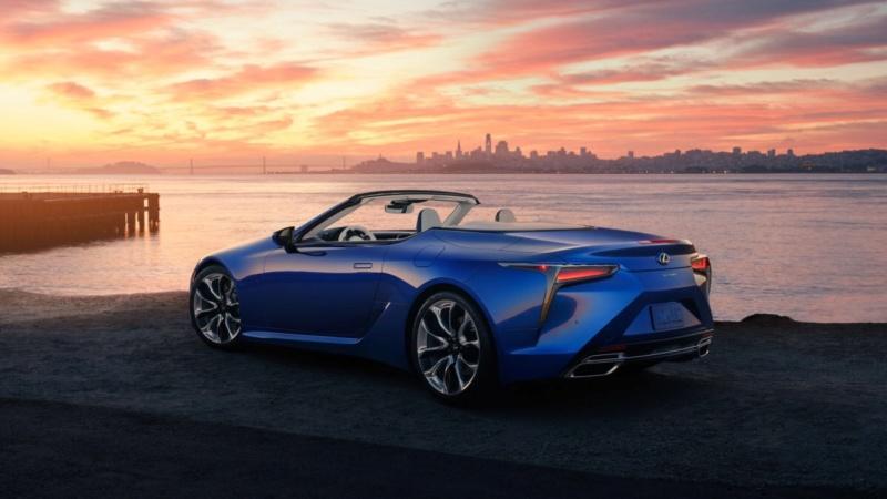2016 - [Lexus] LC 500 - Page 6 75e86110