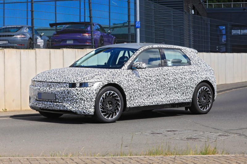2021 - [Hyundai] SUV EV - Page 2 75e8d010