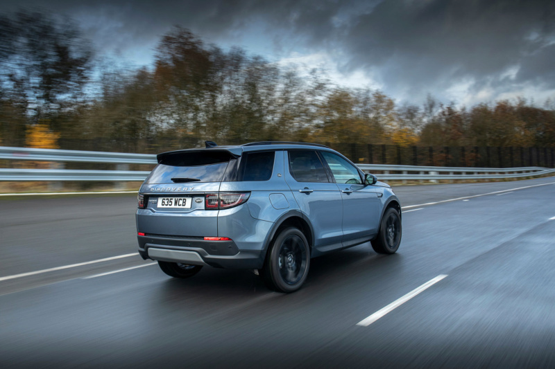 2014 - [Land Rover] Discovery Sport [L550] - Page 13 76213a10