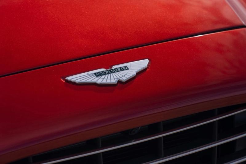 2019 - [Aston Martin] DBX - Page 5 7641ac10
