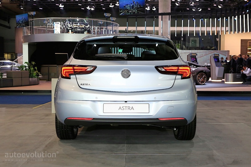 2018 - [Opel] Astra restylée  - Page 7 7657f810