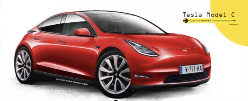 2022 - [Tesla] Citadine 765b8a10