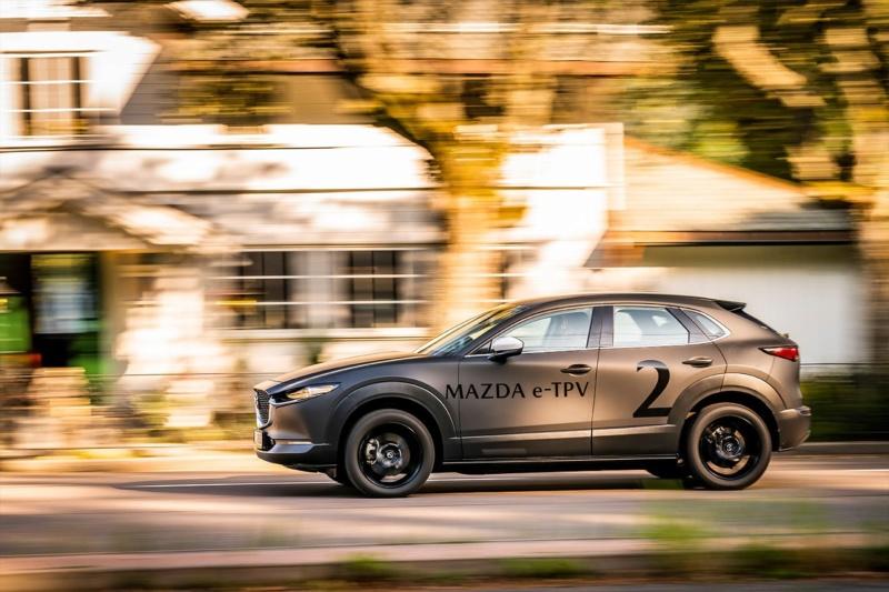 2020 - [Mazda] MX-30 767c5210