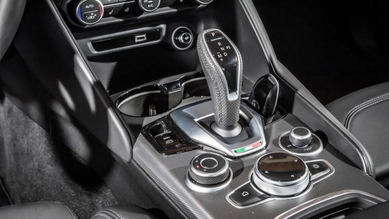 2015 - [Alfa Romeo] Giulia [Tipo 952] - Page 35 767e1710
