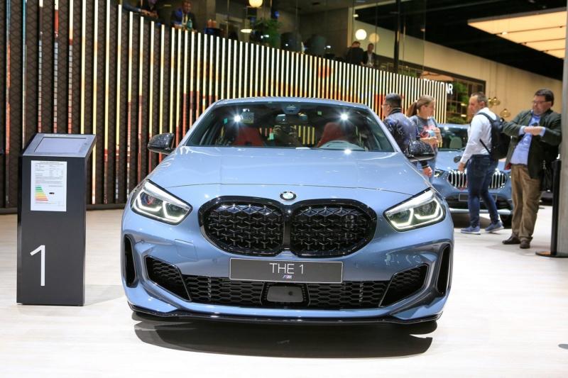 2018 - [BMW] Série 1 III [F40-F41] - Page 27 76844310